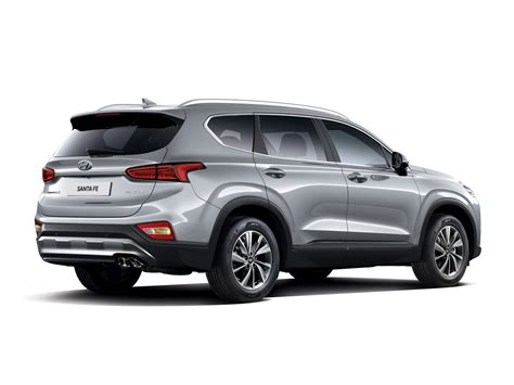 Vwvortexcom  Allnew 2019 Hyundai Santa Fe Officially