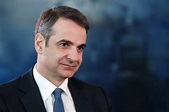 Kyriakos Mitsotakis' Plan For His Government - The ...