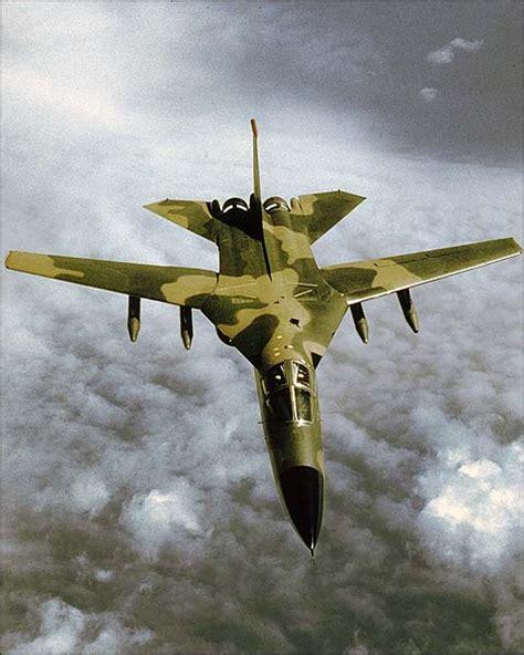 General Dynamics F-111 Aardvark Fighter Jet Photo Print