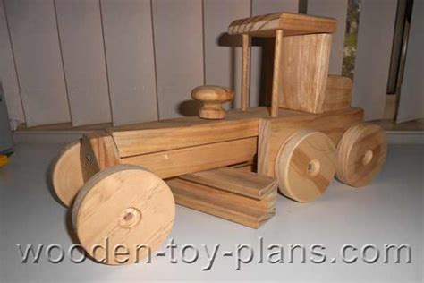 wooden construction toys  project plans print ready