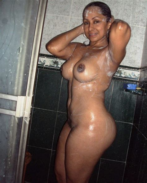 Hot Latina Milf In The Shower Milf Tag Milf Sorted