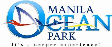 manila ocean park logo design graphics aquarium philippines zoo aquarium logos