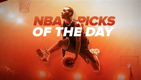 Daily NBA Picks: Moneylines, Spreads and Totals - Picks