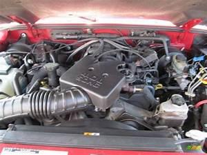 2002 Ford Ranger Xlt Supercab 4x4 4 0 Liter Sohc 12