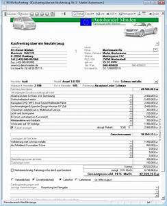 25a Ustg Rechnung : autoh ndler kaufvertrag software kfz handel programm ebay ~ Themetempest.com Abrechnung