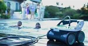 Comparatif Robot Piscine : comparatif robots piscine 2018 test ~ Melissatoandfro.com Idées de Décoration