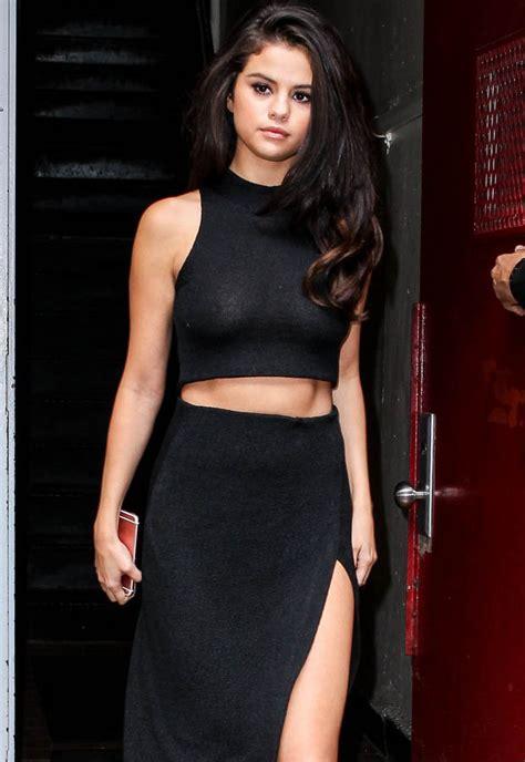 Selena Gomez See Through Clothes 35 New Porn Photos