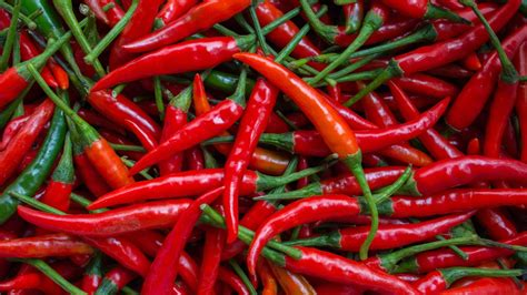 hottes cuisines spicy foods may help you live longer says a study cnn