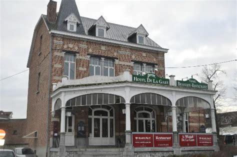 chambres d hotes geneve hotel de la gare genval restaurant avis numéro de