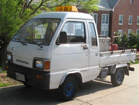Daihatsu Hijet by Daihatsu Hijet Wiki Everipedia