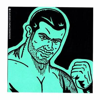 Randy Orton Drawing Clipartmag