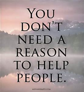 People Quotes A... Supporting Someone Quotes