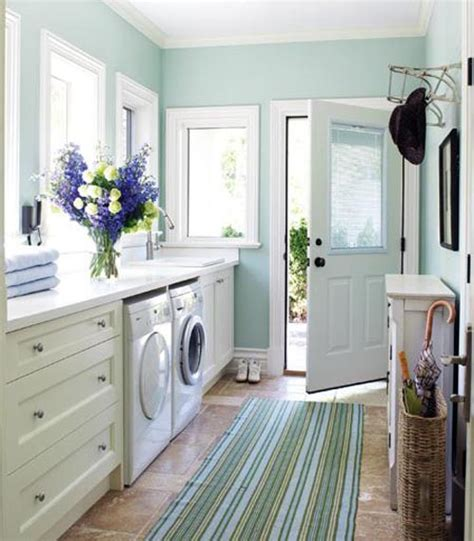 Tips For A Stylish And Well Organized Laundry Room Let's