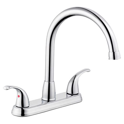 Kitchen Faucets Rona by Quot Terra Quot 2 Handle Kitchen Faucet Rona