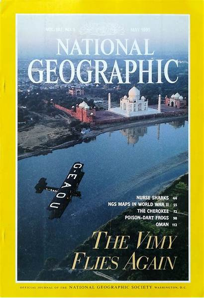 Geographic Magazine National War Ii James 1995