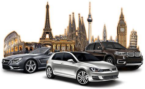 Car Rental Services Worldwide