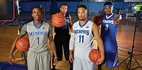 Memphis Tiger Basketball Lives! (and more stuff)   From My ...