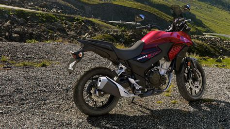 Rally-raid Products Honda Cb500x