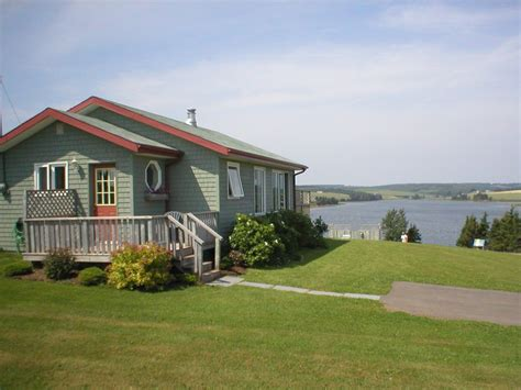 pei cottage seawinds cottages rustico prince edward island deluxe