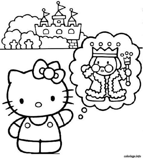 coloriage dessin hello 120 dessin