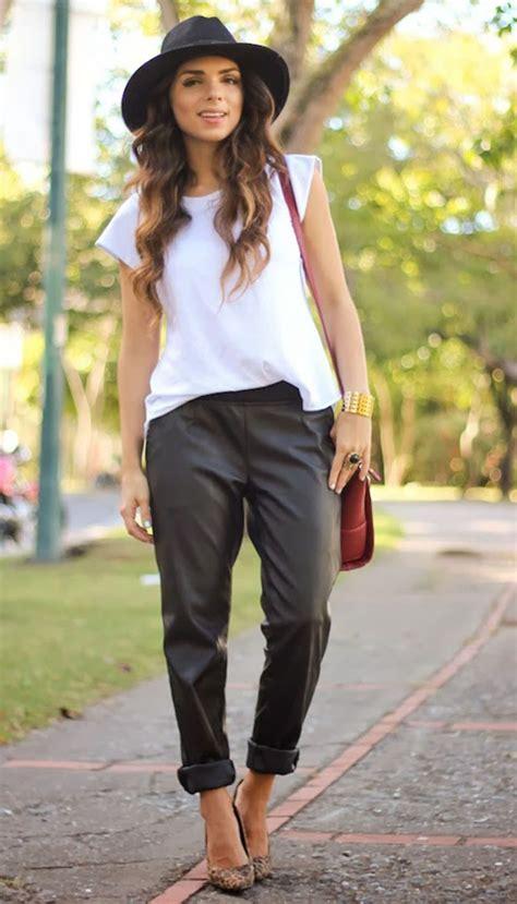 25 Stylish Sweat Pants Outfits