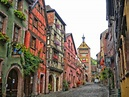 The Alsace Region of France – Hot Spot Travel Destination