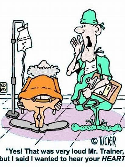 Jokes Funny Medical Laughing Health Humor Cartoons