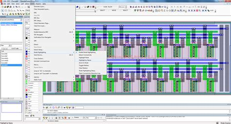 tanner  edit ic layout mentor graphics