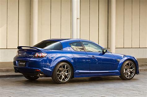Fast Cars Mazda Rx8 New Sports Car