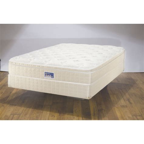 sears outlet mattress sears o pedic gazelle eurotop mattress only home