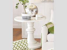 Dose of Design Love it! Pedestal table