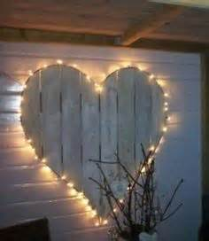 DIY houten harten on Pinterest Wooden Hearts, Pallets
