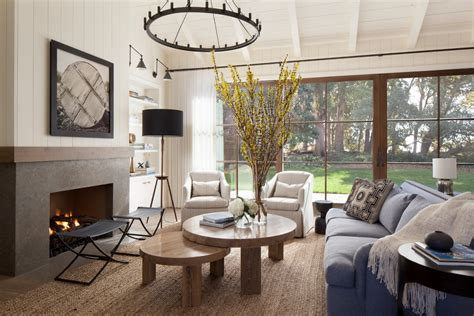 Topmost Modern Farmhouse Style Living Room Most Popular