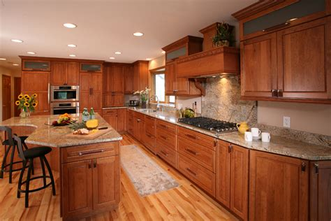 Kitchen Cabinets Photo Gallery by Photo Courtesy Of Domicile