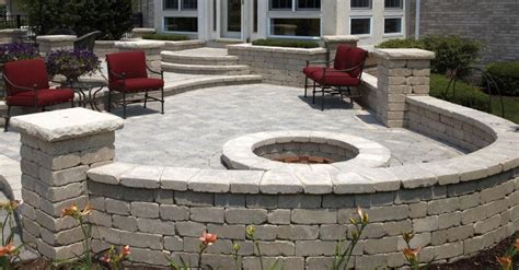 Olde Quarry Walls By Nicolock In Ct  Call (203)2870839