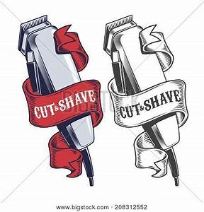 Hair Clippers Images, Illustrations, Vectors - Hair ...