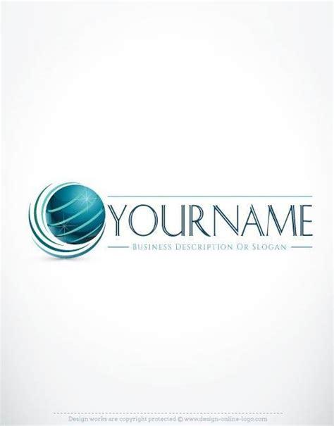 exclusive logo design  globe logo images