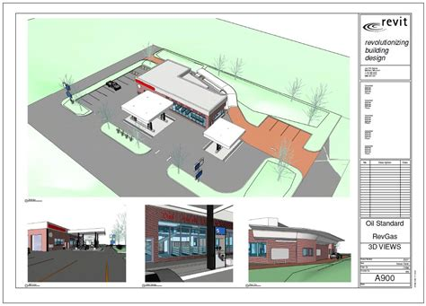 floor plans small homes revit gas station petrol station autodesk community