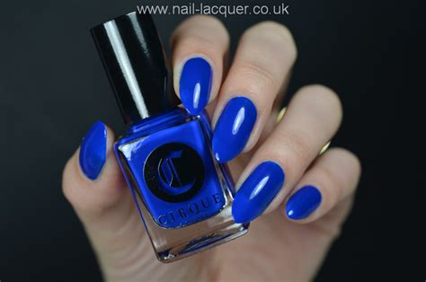 nail colors for january cirque colors metropolis collection january nail lacquer uk