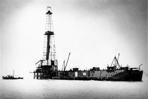 Offshore Petroleum History - American Oil & Gas Historical ...