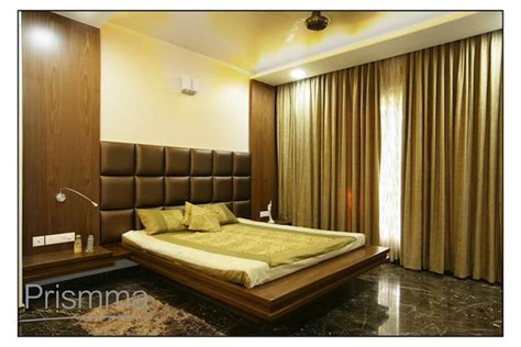 Indian Bedroom Design Images by Pune Architect Lalit Katare Interior Design Travel