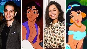 'Aladdin': Meet the Cast of Disney's Live-Action Reboot ...