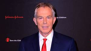 Cameron mocks Tony Blair's Save the Children Award ...