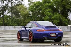 Porsche Photo Gallery VELOS Designwerks Performance