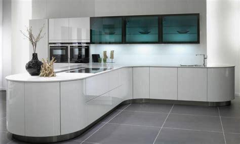 Designer Kuche by Designer K 252 Che L Form Www Kuechenportal De
