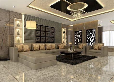 Wohn Schlafraum Einrichtungsideen by Top 50 Modern Living Room Interior Design Trends New