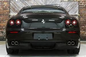 2006 Ferrari 612 Scaglietti 6 Speed Manual