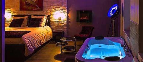 week end en amoureux chambre avec hotel chambre avec privatif 4 chambres avec