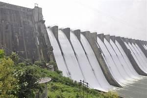 Panoramio - Photo of Sardar Sarovar Dam on River Narmada