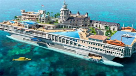 Expensive Luxury Yachts Ever